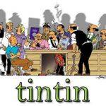 Tintin y el centenario de Herge