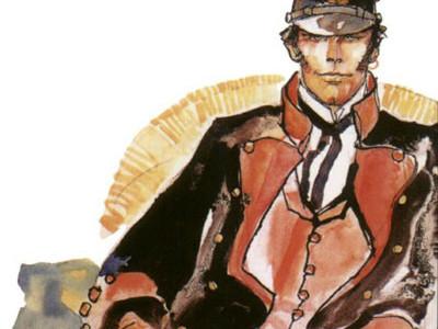 Corto Maltes y su 40 aniversario