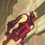 Iron Man, Enter The Mandarin