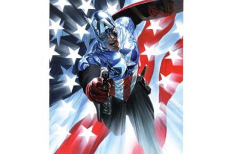 Quien sera el nuevo Capitan America