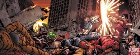 Civil War 7