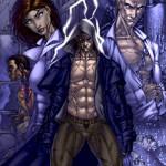 Frankenstein, Hijo Prodigo de la mano de Dabel Brothers