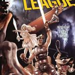 Remender y los superheroes, The End League