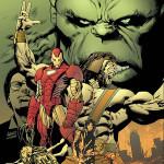 World War Hulk, Aftersmash