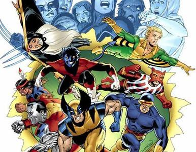 Los X-Men, los comienzos