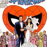 El divorcio de Spiderman