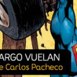 Exposición de Pacheco en la FNAC Diagonal Mar de Barcelona