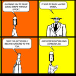 Toonlet, crea tu comic