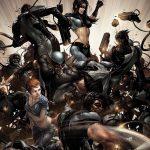 Estreno de los nuevos X-Force en los USA