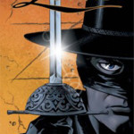 El Zorro cabalga de nuevo