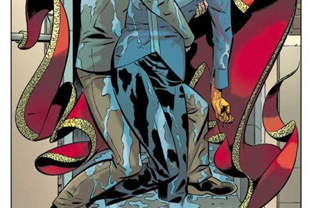 Marcos Martin, de Doctor Extraño a Spiderman