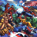 Marvel Comics, la gran editorial