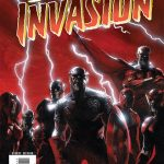 Portadas de Secret Invasion