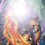Secret Invasion: Fantastic Four 1