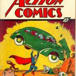 Los herederos de Siegel ganan el juicio sobre los derechos de Action Comics
