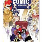Salón del Comic en Barcelona