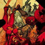 Los Nuevos Vengadores #28, a la venta