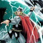 Thor #1 a la venta