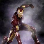 Iron Man en el cine