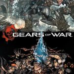 Gears of war, en comic