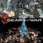 Gears of war, en comic