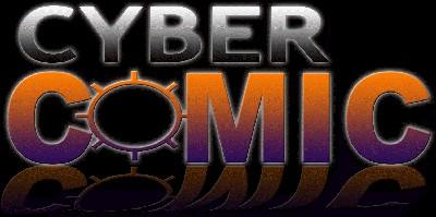 Cyber Comic