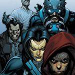 Los nuevos Vengadores #29 a la venta