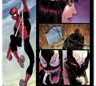 Amazing Spiderman, new ways to die