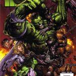 World War Hulk #2 a la venta