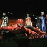Superheroes, moda y fantasia