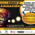 Buenos Aires, capital del comic