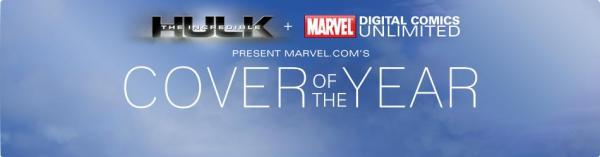 Mejor Portada Marvel 2007