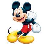 Mickey Mouse cumple 80 años