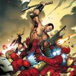 Los Poderosos Vengadores #4 a la venta