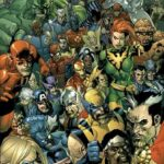 Secret Invasion, Spiderman