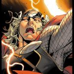 Thor #2 a la venta