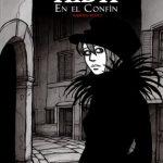 Aida en el confin, novela gotica