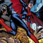 Batwoman regresa al comic