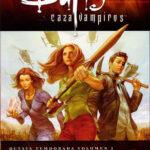Buffy Cazavampiros en comic