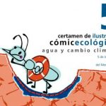V Certamen de Comic Ecologico en la Expo de Zaragoza