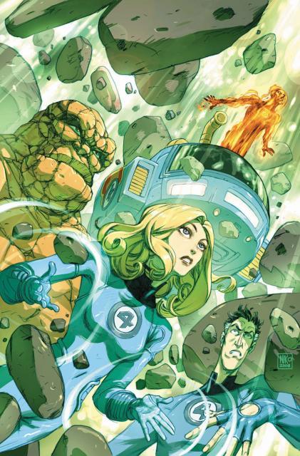 Fantastic Four True Story