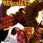 Hulk vs Herc, when titans collide