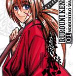 Rurouni Kenshin, reedicion en gran formato