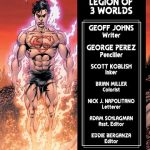 Legion of 3 worlds, crisis final