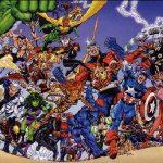 Los Vengadores, novedades de 2008