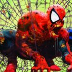 Marvel Zombies #1, mejor portada comic Marvel 2006