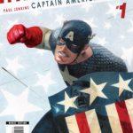 Mythos, Capitan America #1