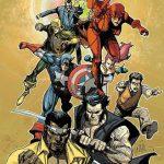 Los Nuevos Vengadores #30 a la venta