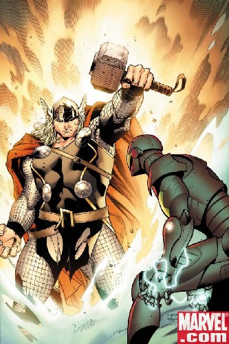 Thor #3 a la venta