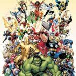 Próximos cómics al cine